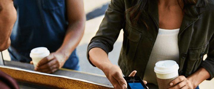 Arriva in Italia Samsung Pay, il nuovo sistema di pagamento da smartphone di Samsung Electronics