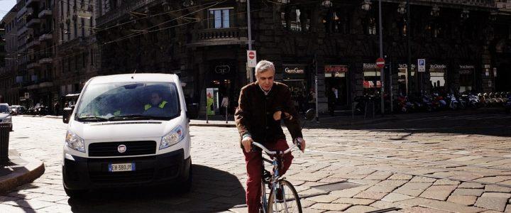 A Milano la mobilità è più sostenibile