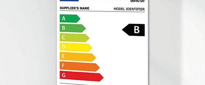 Elettrodomestici, arriva la nuova etichetta energetica