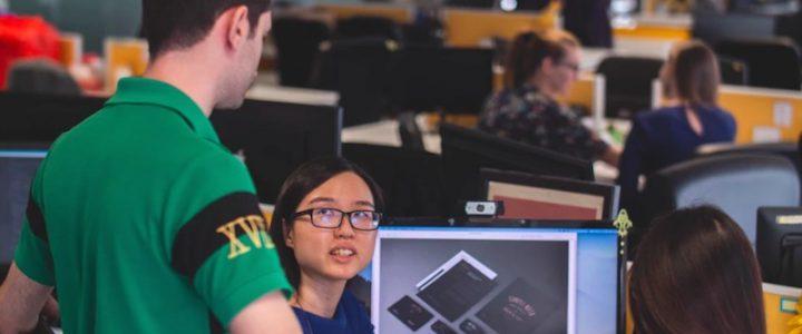 Il futuro digitale aumenta il gap di genere?
