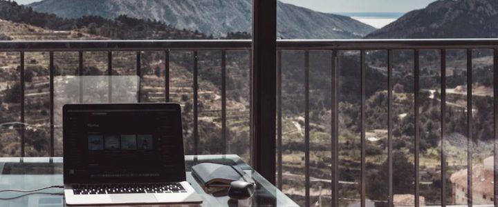 Dal remote working all'ufficio, il ritorno nei luoghi di lavoro sarà flessibile
