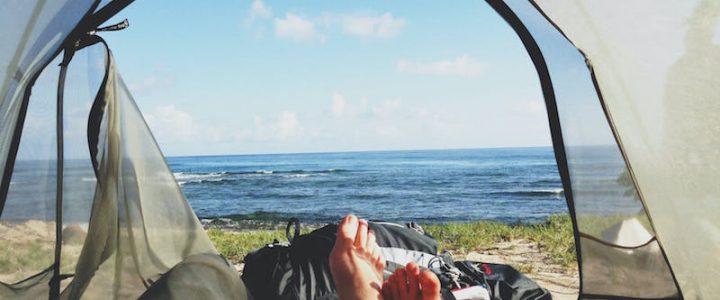 Estate 2021: per le vacanze i giovani (e non solo) preferiscono l'outdoor